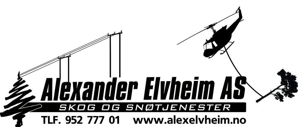 Alexander Elvheim AS